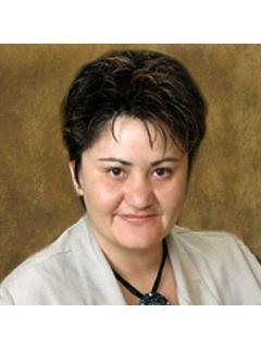 Cynthia Cruz
