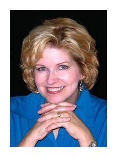 Cindy Anderson of CENTURY 21 Golden Spread Realty