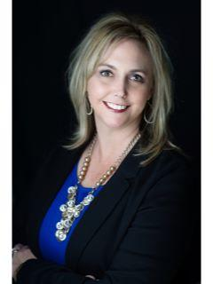 Sara Shipman of CENTURY 21 M&M and Associates