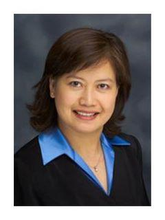 Janet Vazquez of CENTURY 21 Randall Morris & Associates