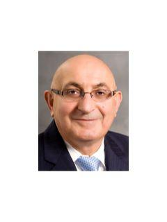 Cyrus Aghassi of CENTURY 21 M&M and Associates
