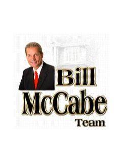 William McCabe of CENTURY 21 Executive Realty