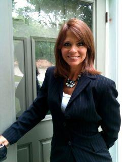 Sandra Schaffer of CENTURY 21 Alliance Group