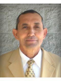 Leopoldo Alvarez of CENTURY 21 A Property Shoppe