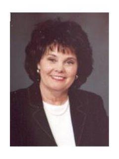 Dorothy Withrow of CENTURY 21 Simpson & Associates