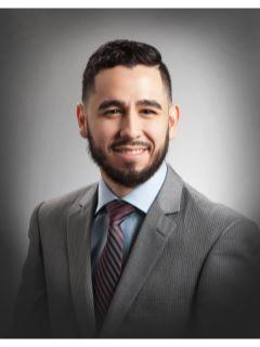 Jonathan Aponte of CENTURY 21 Calabrese Realty