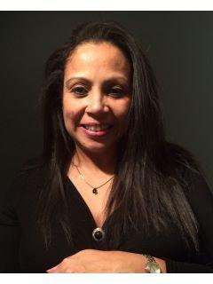 Candida Martinez-Negron