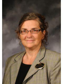 Rebecca Aldrich of CENTURY 21 Tucker-Swanson, Inc.