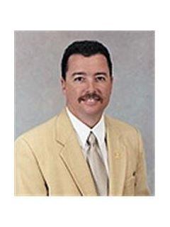 Mike Robinson of CENTURY 21 Robinson Realty, Inc.