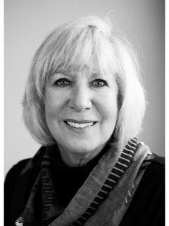 Susan Abercrombie