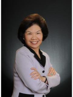 Tina Hsu of CENTURY 21 Excellence