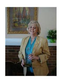 Judy Barfield