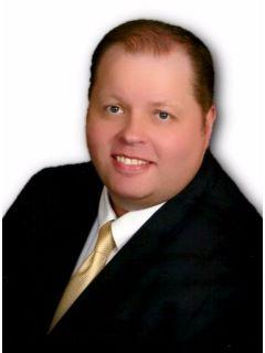 Richard Cromer of CENTURY 21 Scott Myers Realtors