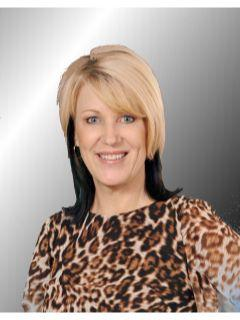 Paula Kesner of CENTURY 21 The Edge