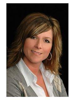 Lisa Armes of CENTURY 21 First Choice