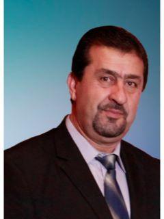 Haroutun Sargsyan