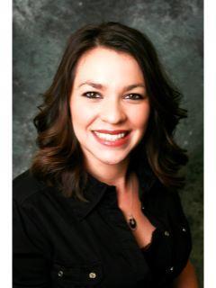 Lauren Anderson of CENTURY 21 McDaniel & Associates