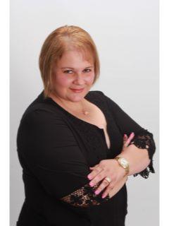 Grissell Nunez - Acevedo
