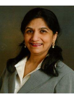 Harsha Parikh of CENTURY 21 Wright & Assoc., Inc.