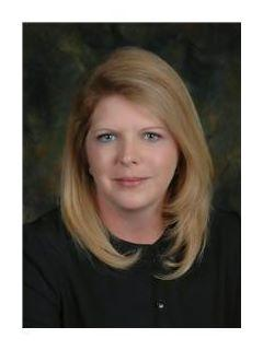 Ginger Gillette of CENTURY 21 Affiliated