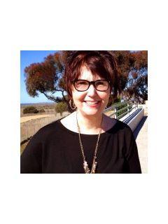 Christine Chamberlin
