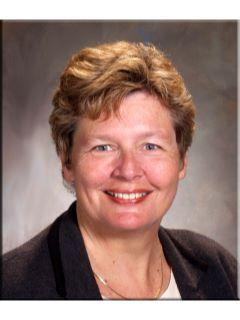 Sue Pidcock of CENTURY 21 Executive Team