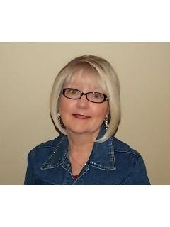 Donna Elliott of CENTURY 21 Clinkenbeard Agency