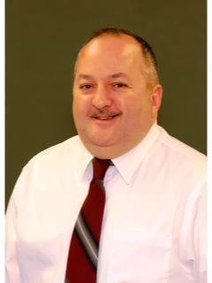 Jim Maskel of CENTURY 21 Coleman-Hornsby