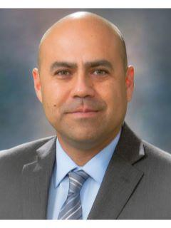 Roger Cervantes of CENTURY 21 M&M and Associates