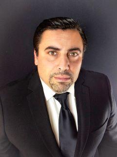 Luis Pinto
