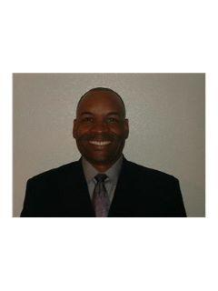 Anthony Green of CENTURY 21 Randall Morris & Associates