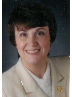 Nina D. Gaspich