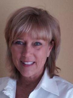 Sharon Ingram