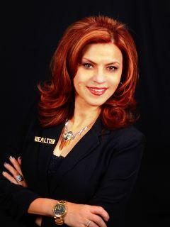 Jade O'Brien of CENTURY 21 Arizona Foothills