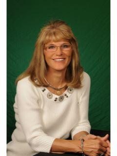 Carolyn Collier of CENTURY 21 Tucker-Swanson, Inc.