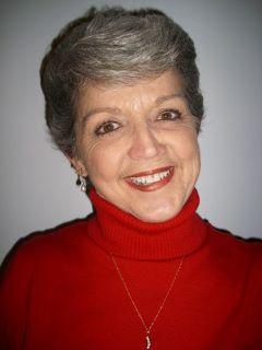 Cheryl Barrett