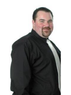 Levi Adler of CENTURY 21 Alliance Properties