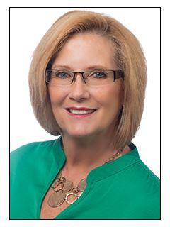 Jacqueline North of CENTURY 21 Larry Miller Realty, Inc.