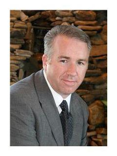 Tony Anderson of CENTURY 21 Community Realty