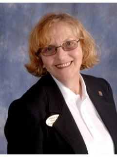 Mabel Agee of CENTURY 21 Legacy