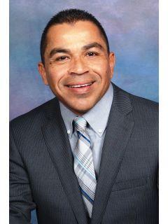 George Espinoza of CENTURY 21 First