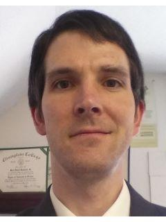 Mark Duchaine of CENTURY 21 Jack Associates