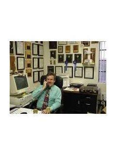 J. C. Boucher of CENTURY 21 Doug Anderson & Associates, Inc.