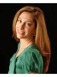 Serafina Pizzo-Giordano