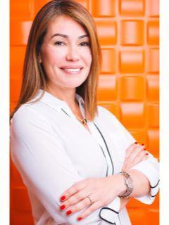 Patricia Bastidas
