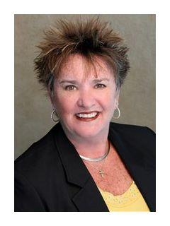 Cindy Dodd of CENTURY 21 Realty Partners