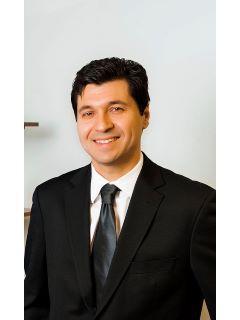 Michael Petrevski
