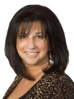 Melanie D'Angelo of CENTURY 21 AA Realty