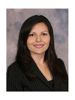 Cynthia Zaragoza of CENTURY 21 Town & Country