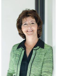 Margaret Salazar